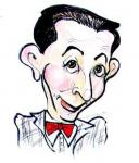 M C Sturman, Caricature artist, pittsburgh